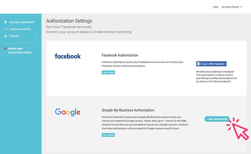 google my business authorization step 2 1