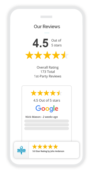 Monitor Your Customer Reviews