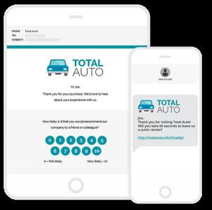 Feedback-First Customer Reviews Survey