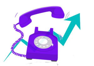 More Phone Call Leads