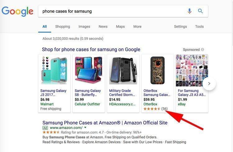 google customer reviews 2