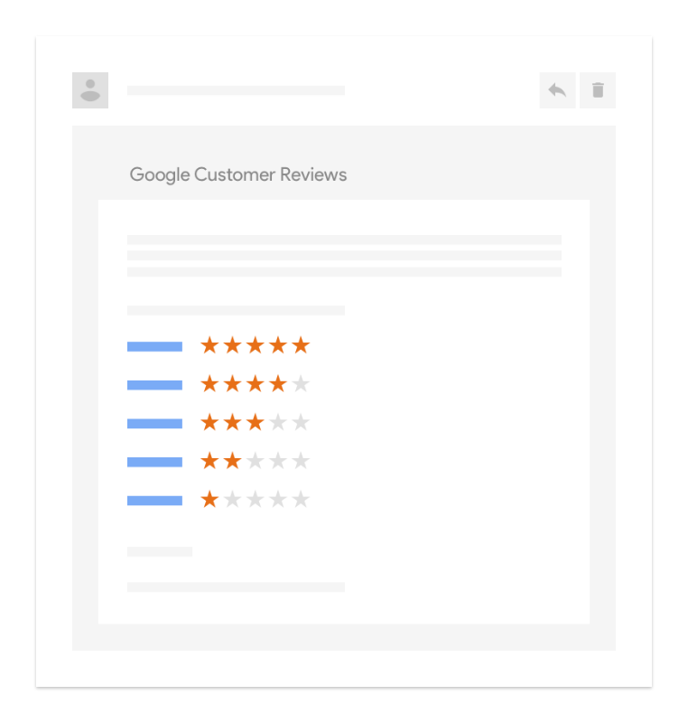 google customer reviews 6