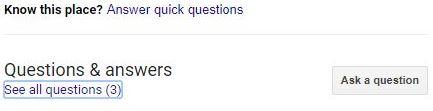 google-qA