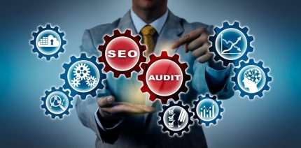 Technical SEO Audit Services